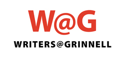 Writers@Grinnell logo