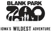 Blank Park Zoo Logo
