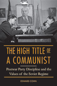 The High Title of A Communist by Ed Kohn