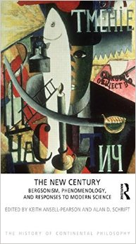 The New Century book cover