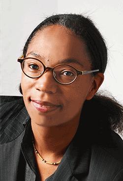 Donna V. Jones