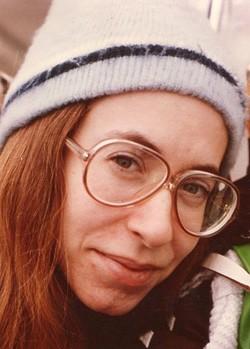 Deborah Rabinowitz Ericson '71