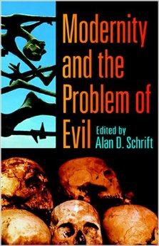 Modernity and the Problem of Evil book cover