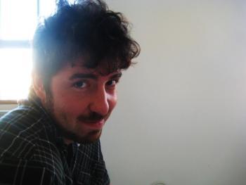 Jon Garrey 2011