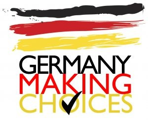 Germany Making Choices