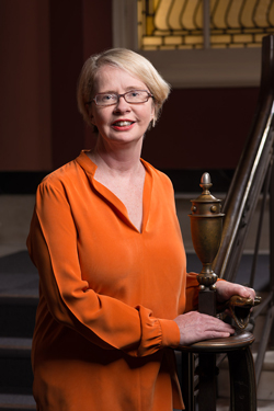 Joanna Bourke