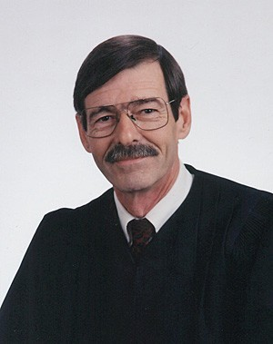 Judge James R. Wilson '68