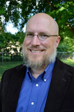 Joe Orser portrait