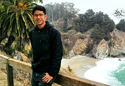 Kenneth Wee '16