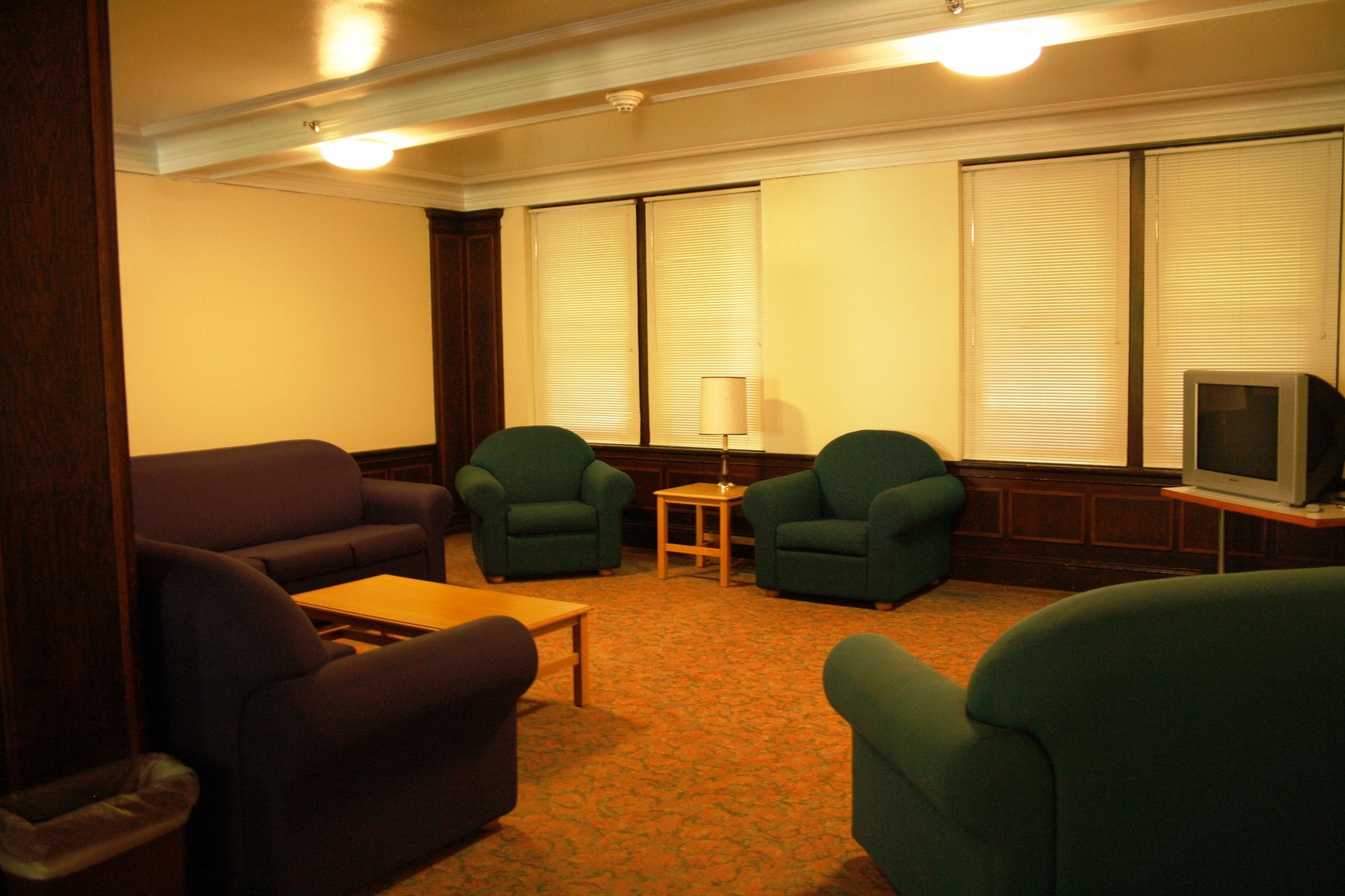 Langan Lounge