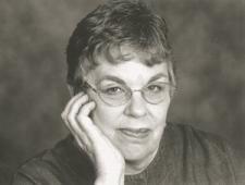 Liane Ellison Norman '59