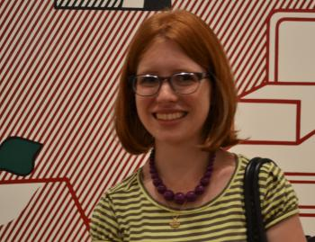 Rebecca Park 2010