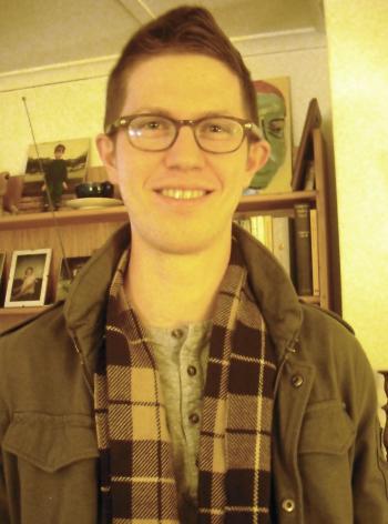 Jonathan Patkowski 2009