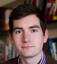 Patrick Caldwell '09, reporter at Mother Jones