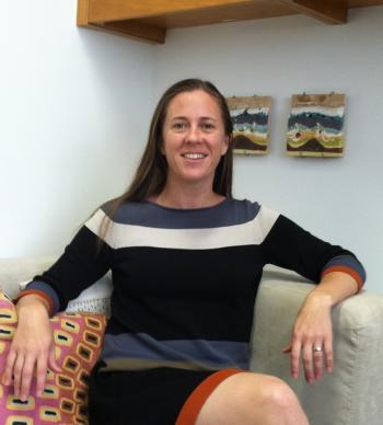 Dr. Elizabeth Perrill 1999
