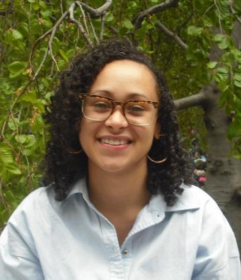 Nicole (Niki) Reiner 2007