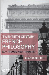 20th Century Philosophy book cover