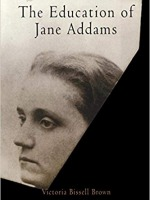Cover of The Education of Jane Addams