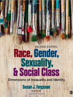Cover for Race, Gender, Sexuality, & Social Class