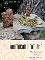 Cover of American Heathens