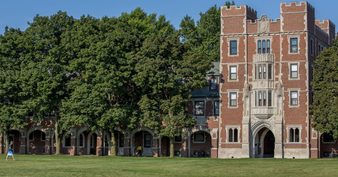 Gates-Rawson tower