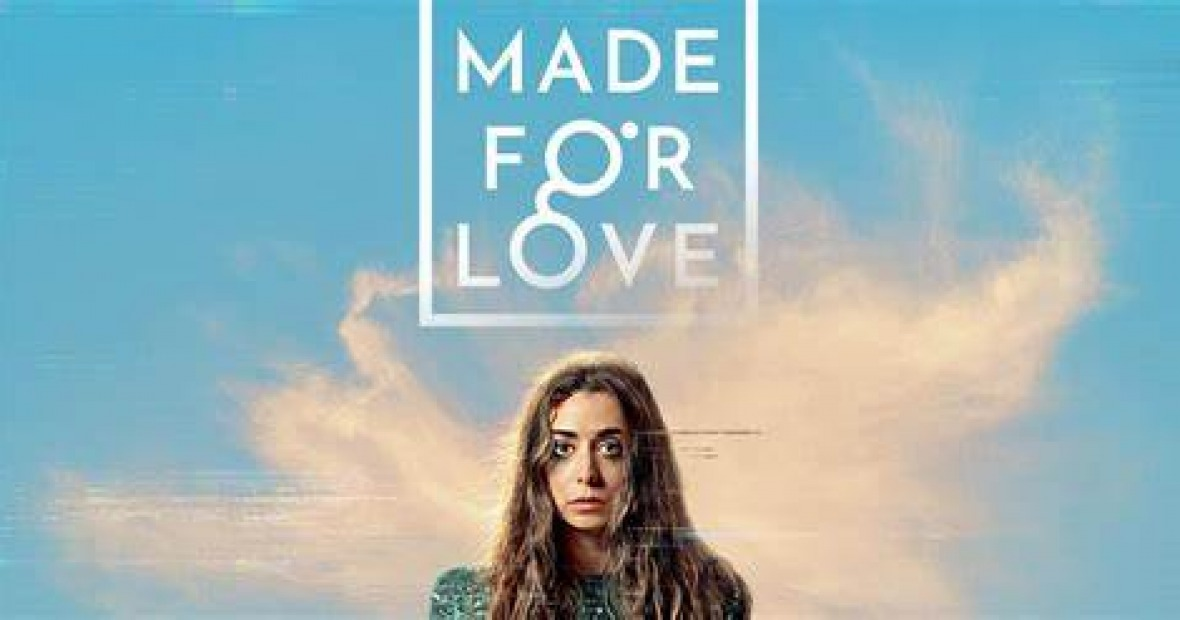 Made for Love movie image