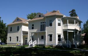 Jessy Macy House