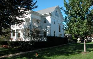 Nollen House