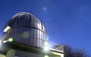Grant O. Gale Observatory