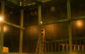 Flanagan Studio Theatre
