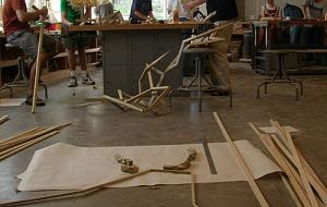 Bucksbaum Sculpture Studio