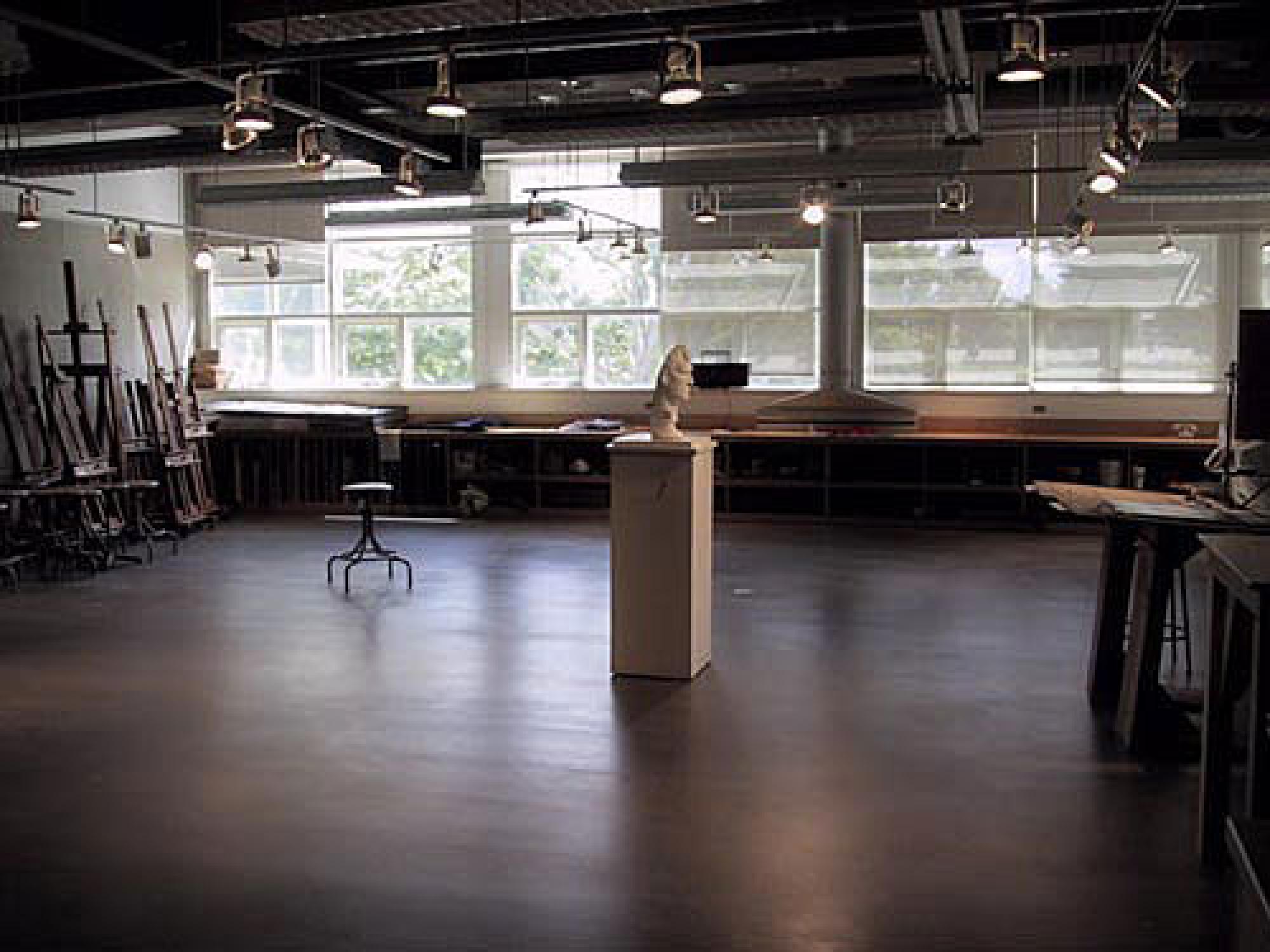 Bucksbaum Multipurpose Studio