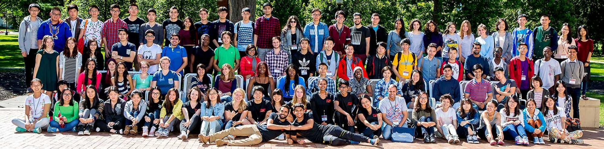 2015 International Pre-Orientation Program