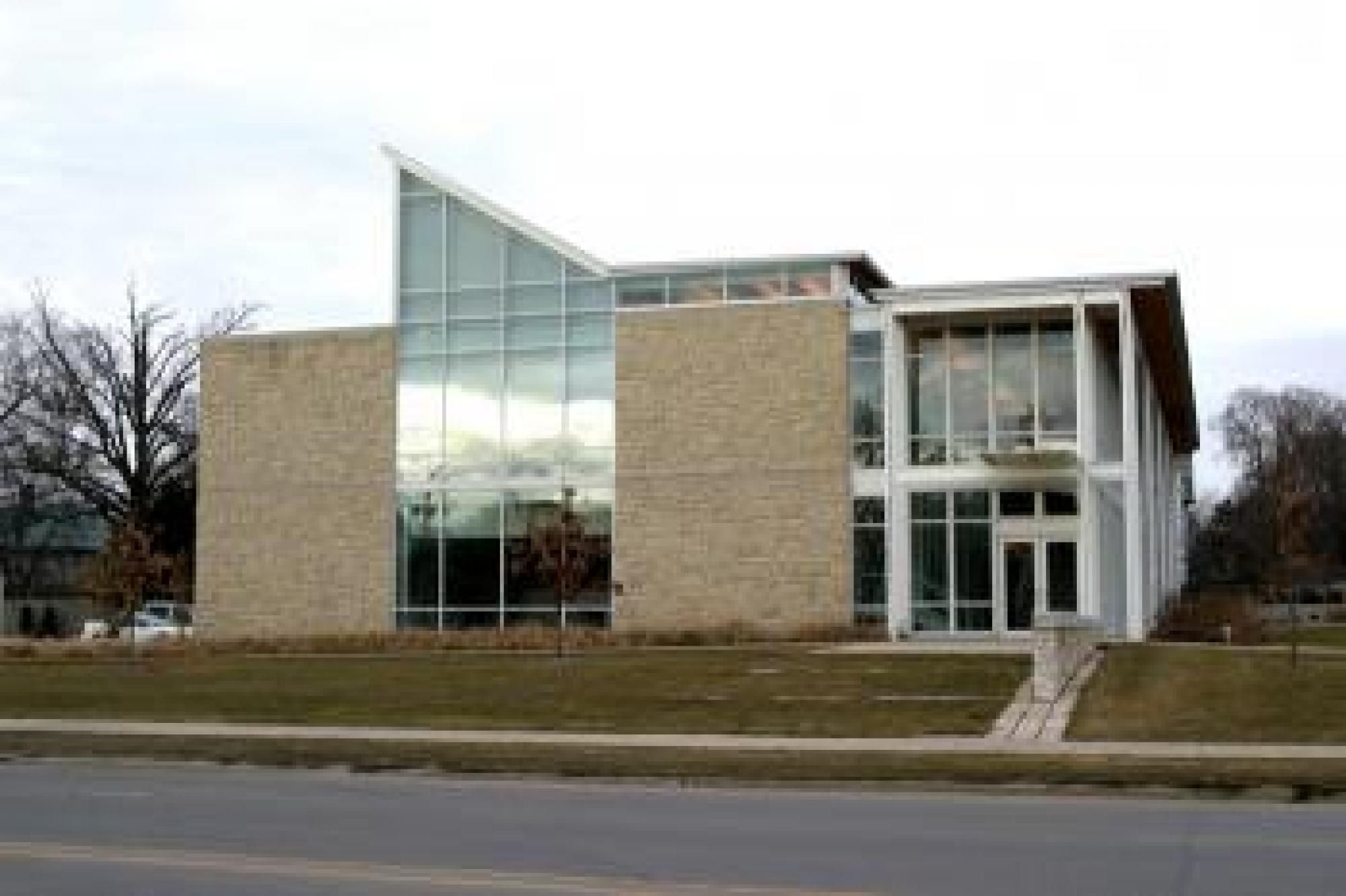 John Chrystal Center