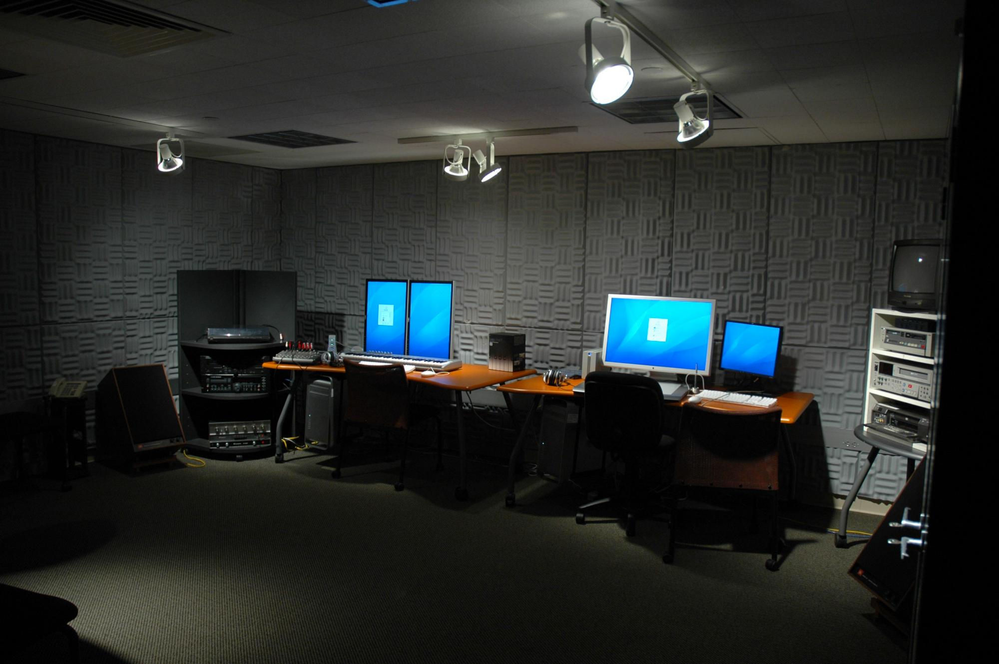 Arts Technology Lab