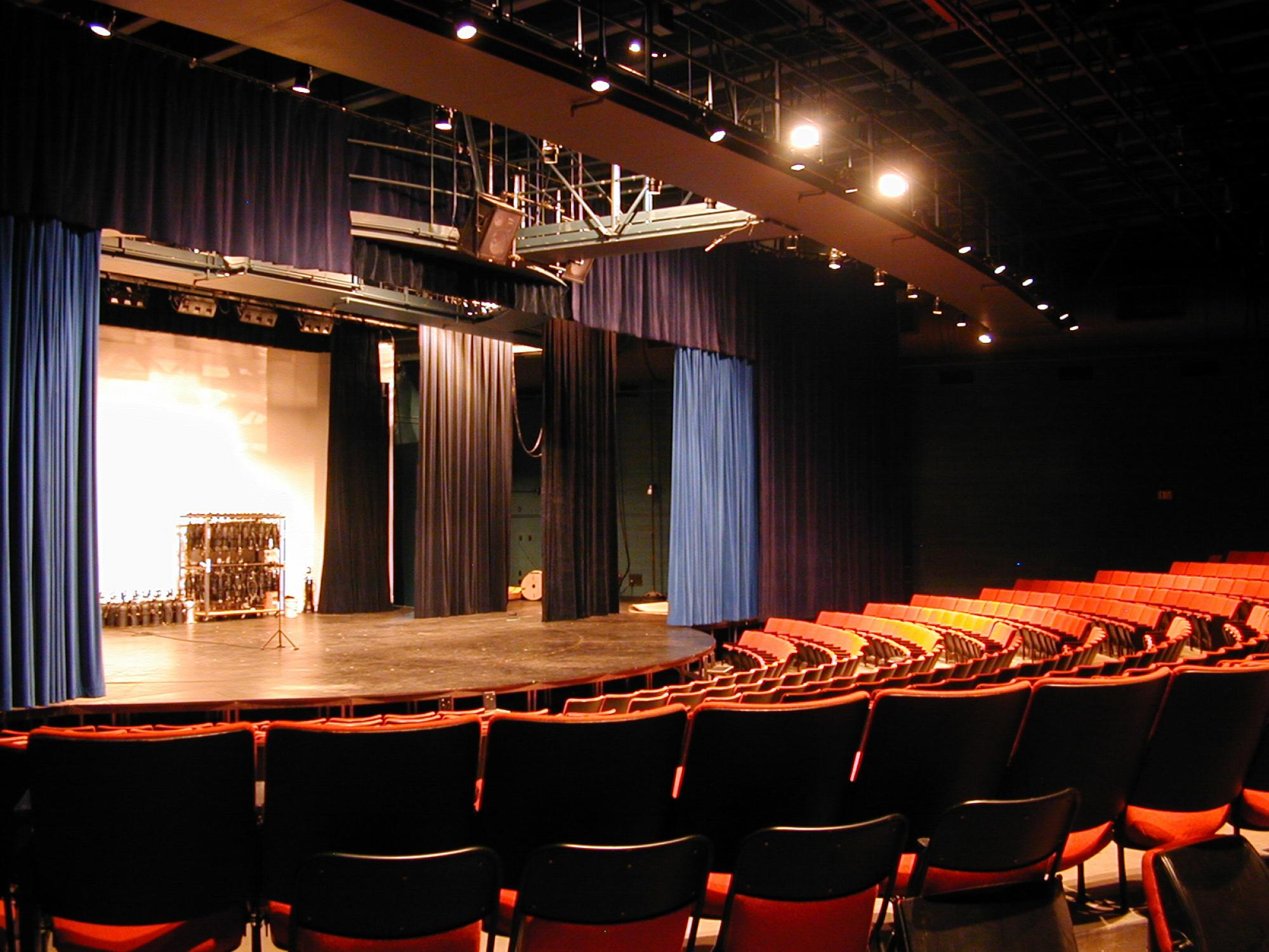 Roberts Theater