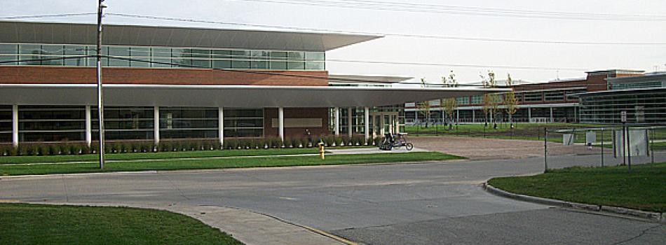 Bear Recreation and Athletic Center