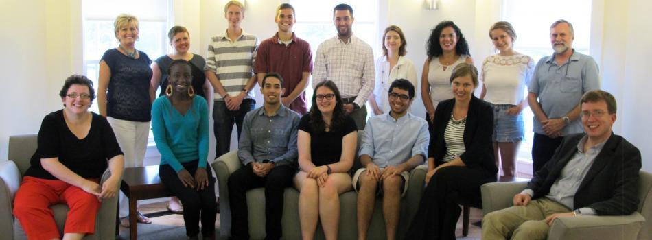 2014-15 Rosenfield Committee