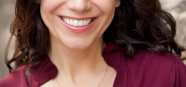 Natalie Bakopoulous