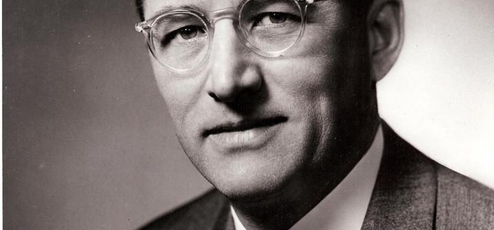 Howard R. Bowen