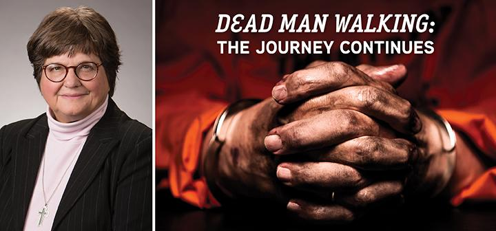 Dead Man Walking: The Journey Continues