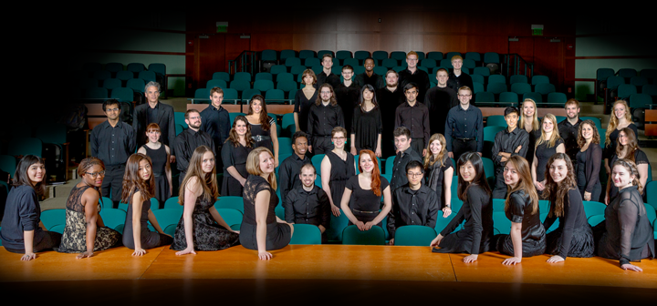Grinnell Singers