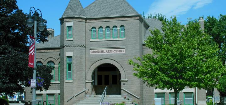 Grinnell Arts Center