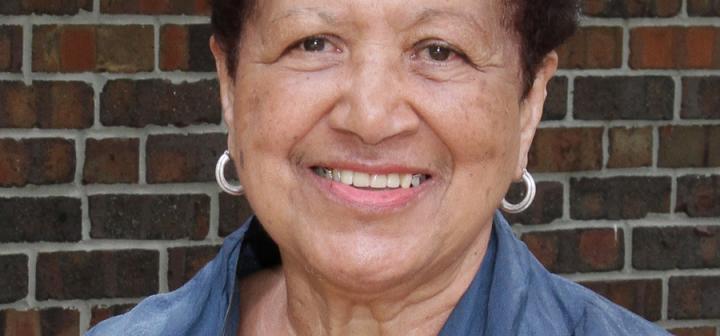Grace Edmonson Harris '54