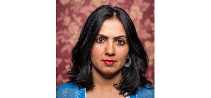 Jasmeen Patheja