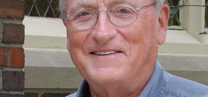 James D. Kimball '60