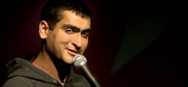 Kumail Najiani