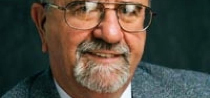 Gerald Lalonde, Benedict Professor of Classics