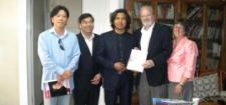 Prof Wu