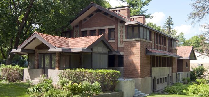 Ricker House